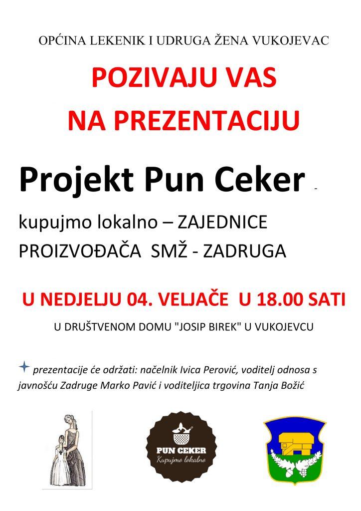 UDRUGA ŽENA VUKOJEVAC I OPĆINA LEKENIK plakat prezentacije-1
